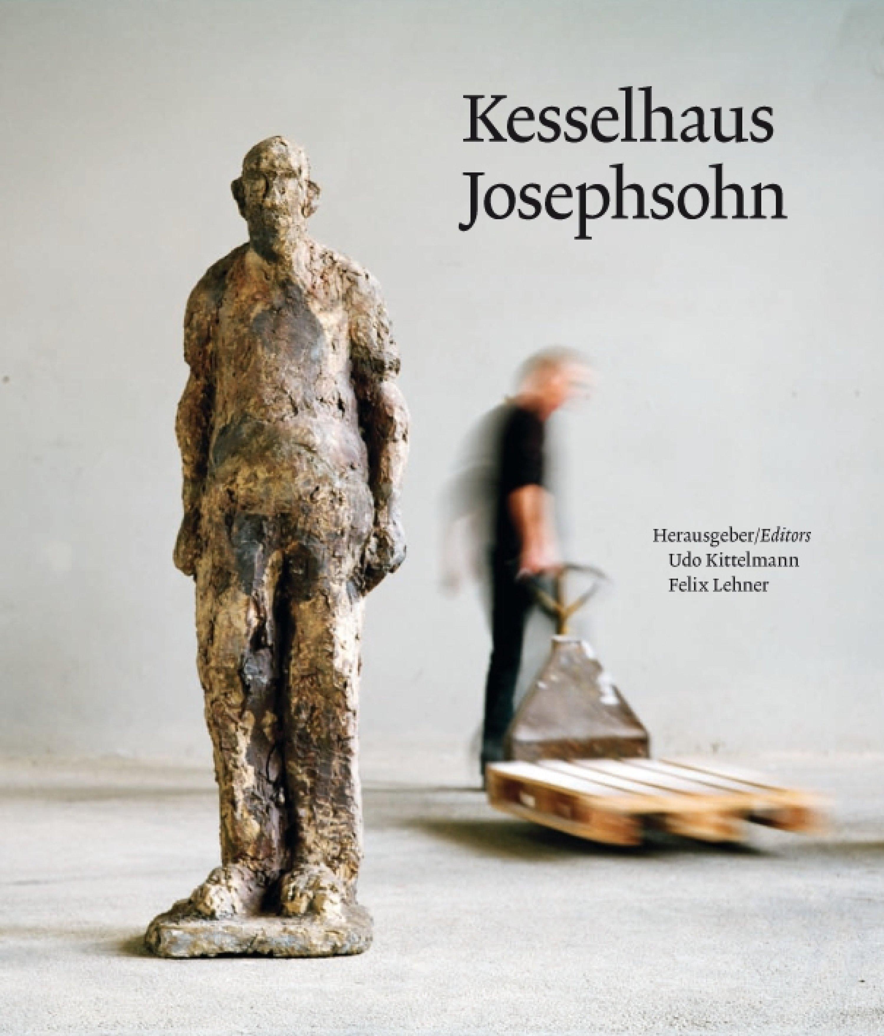 2008_Bildband_Kesselhaus_Josephsohn - Kesselhaus Josephsohn